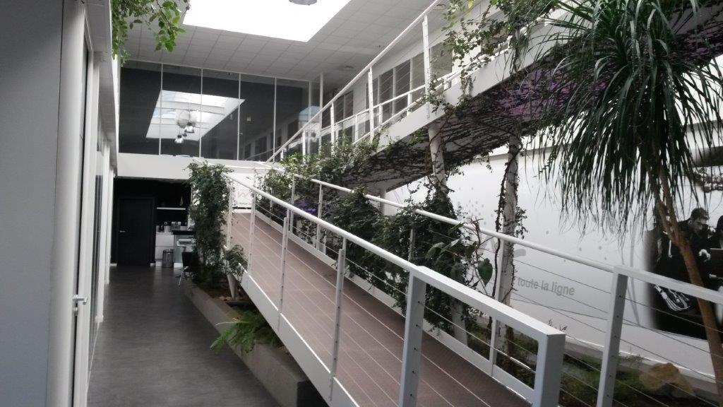 Location de bureaux djm